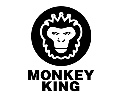Monkey King logo