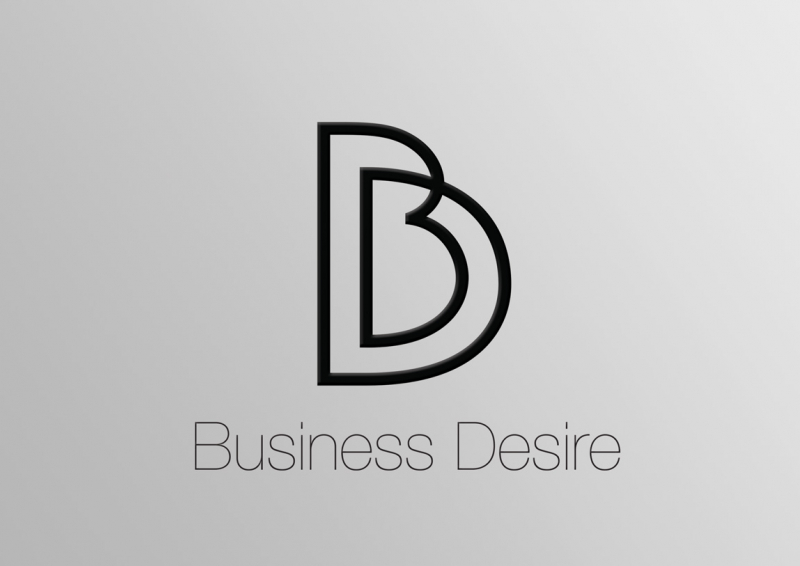 Logo-Business-Desire